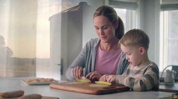 Hillshire Farm Oven Roasted Turkey TV Spot, 'Heart and Hardwork' - Thumbnail 2