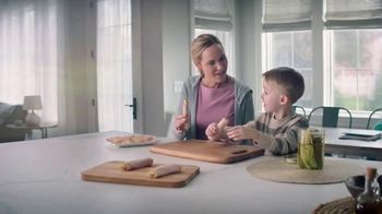 Hillshire Farm Oven Roasted Turkey TV Spot, 'Heart and Hardwork'