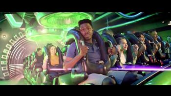 Universal Orlando Resort TV Spot, 'Apologize to Other Vacations'