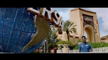 Universal Orlando Resort TV Spot, 'Apologize to Other Vacations' - Thumbnail 1