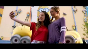 Universal Orlando Resort TV Spot, 'Apologize to Other Vacations' - Thumbnail 9