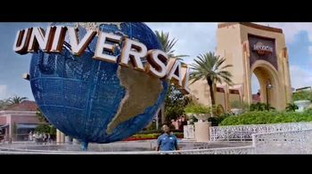 Universal Orlando Resort TV Spot, 'Apologize to Other Vacations' - Thumbnail 2