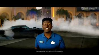 Universal Orlando Resort TV Spot, 'Apologize to Other Vacations' - Thumbnail 8