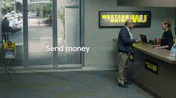 Western Union TV Spot, 'Send Money the Way You Like' - Thumbnail 3