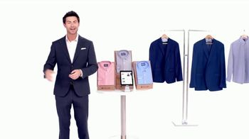 MTailor TV Spot, 'A Tailor in Your Pocket' - Thumbnail 1