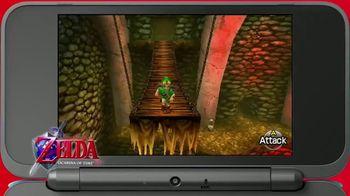 Nintendo 2DS XL TV Spot, 'Disney Channel: World of Adventure' - Thumbnail 1