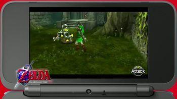 Nintendo 2DS XL TV Spot, 'Disney Channel: World of Adventure' - Thumbnail 2