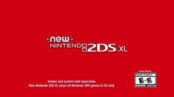 Nintendo 2DS XL TV Spot, 'Disney Channel: World of Adventure' - Thumbnail 8