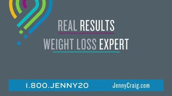 Jenny Craig Rapid Results TV Spot, 'Erin: $100 in Free Food' - Thumbnail 6