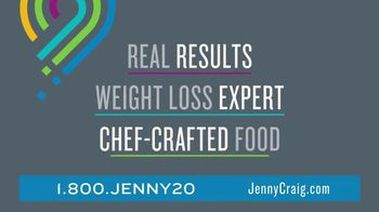 Jenny Craig Rapid Results TV Spot, 'Erin: $100 in Free Food' - Thumbnail 7