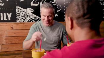 Dickey's BBQ 2 for $22 TV Spot, 'Doubling Up' - Thumbnail 5