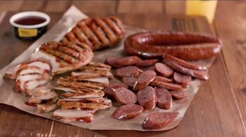 Dickey's BBQ 2 for $22 TV Spot, 'Doubling Up' - Thumbnail 6