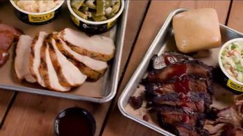 Dickey's BBQ 2 for $22 TV Spot, 'Doubling Up' - Thumbnail 7