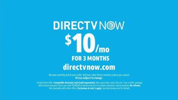 DIRECTV NOW TV Spot, 'Cable B. Ware' Featuring Michael B. Jordan - Thumbnail 9