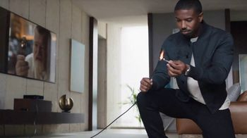 DIRECTV NOW TV Spot, 'Cable B. Ware' Featuring Michael B. Jordan - Thumbnail 2