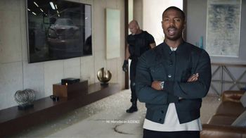DIRECTV NOW TV Spot, \'Cable B. Ware\' Featuring Michael B. Jordan