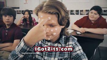 Zits TV Spot, 'Classroom Can't Stop' - Thumbnail 1