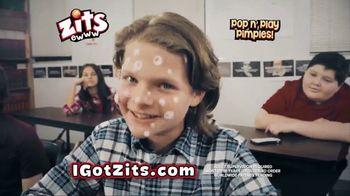 Zits TV Spot, 'Classroom Can't Stop' - Thumbnail 8