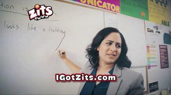 Zits TV Spot, 'Classroom Can't Stop' - Thumbnail 6