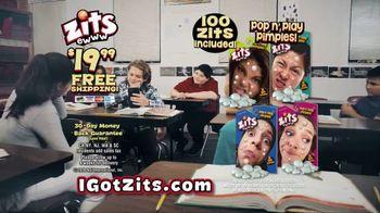Zits TV Spot, 'Classroom Can't Stop' - Thumbnail 7