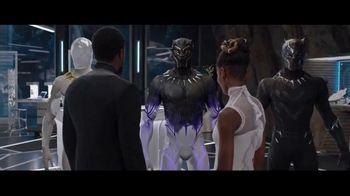 Black Panther - Alternate Trailer 28