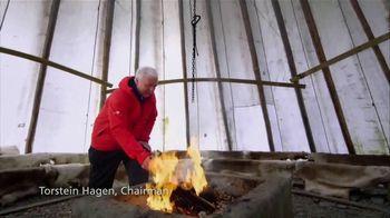 Viking River Cruises TV Spot, 'Two-Sided'