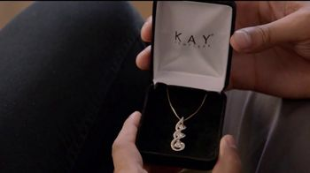 Kay Jewelers TV Spot, 'Valentine's Day: Our First Date' - Thumbnail 10