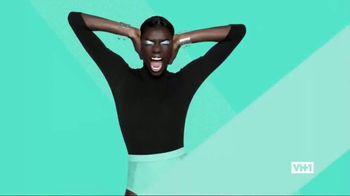 Pantene TV Spot, 'VH1: A Level Above the Rest'
