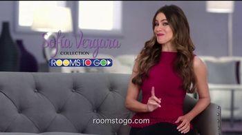 Rooms to Go TV Spot, 'Reclinables' con Sofía Vergara [Spanish] - Thumbnail 10