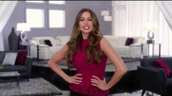 Rooms to Go TV Spot, 'Reclinables' con Sofía Vergara [Spanish] - Thumbnail 2