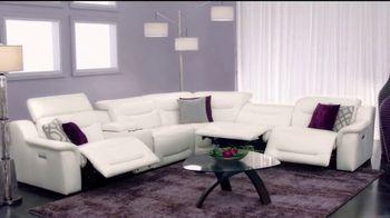 Rooms to Go TV Spot, 'Reclinables' con Sofía Vergara [Spanish] - 9 commercial airings