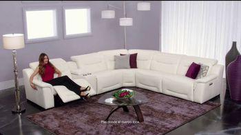 Rooms to Go TV Spot, 'Reclinables' con Sofía Vergara [Spanish] - Thumbnail 4