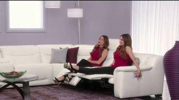 Rooms to Go TV Spot, 'Reclinables' con Sofía Vergara [Spanish] - Thumbnail 5