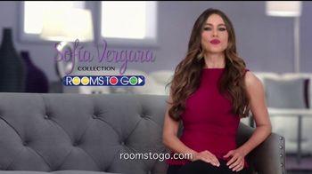 Rooms to Go TV Spot, 'Reclinables' con Sofía Vergara [Spanish] - Thumbnail 9