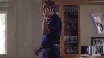 American Cancer Society TV Spot, 'The Recruiting Call' Feat. Roy Williams - Thumbnail 1