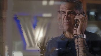 American Cancer Society TV Spot, 'The Recruiting Call' Feat. Roy Williams - Thumbnail 2