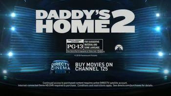 DIRECTV Cinema TV Spot, 'Daddy's Home 2' - Thumbnail 10