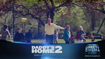 DIRECTV Cinema TV Spot, 'Daddy's Home 2' - Thumbnail 2