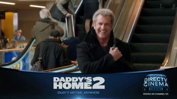 DIRECTV Cinema TV Spot, 'Daddy's Home 2' - Thumbnail 3