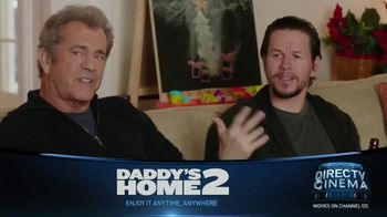 DIRECTV Cinema TV Spot, 'Daddy's Home 2' - Thumbnail 4