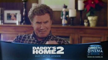 DIRECTV Cinema TV Spot, 'Daddy's Home 2' - Thumbnail 5