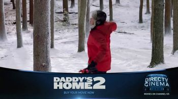 DIRECTV Cinema TV Spot, 'Daddy's Home 2' - Thumbnail 6