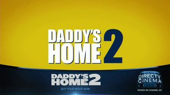 DIRECTV Cinema TV Spot, 'Daddy's Home 2' - Thumbnail 8