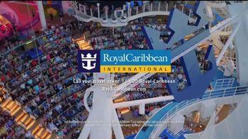 Royal Caribbean Cruise Lines Wow Sale TV Spot, 'It's Back' - Thumbnail 10