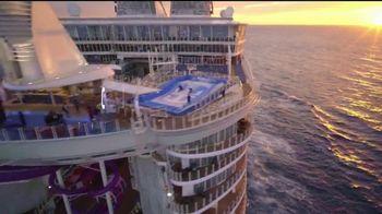Royal Caribbean Cruise Lines Wow Sale TV Spot, 'It's Back' - Thumbnail 8