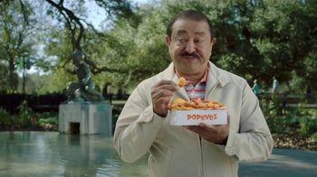 Popeyes Sweet Heat Butterfly Shrimp TV Spot, 'Dulce y picoso' [Spanish] - Thumbnail 2