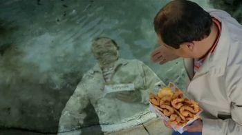 Popeyes Sweet Heat Butterfly Shrimp TV Spot, 'Dulce y picoso' [Spanish] - Thumbnail 5