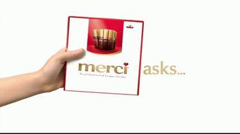 Merci TV Spot, 'Merci Asks: Wife' - Thumbnail 1