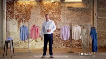 MTailor TV Spot, 'In-Store Shopping Troubles' - Thumbnail 5
