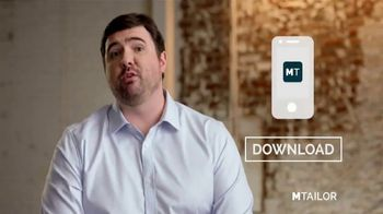 MTailor TV Spot, 'In-Store Shopping Troubles' - Thumbnail 6